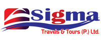 Sigma Travel and Tour Pvt.Ltd.