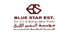 Blue Star EST.