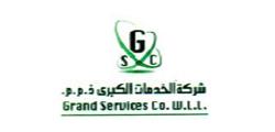 Grand Services co.W.L.L